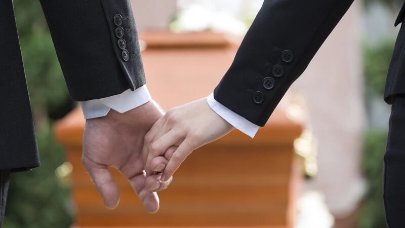 Could Post-Mortem Debts Cause Trouble For Your Adult Children?