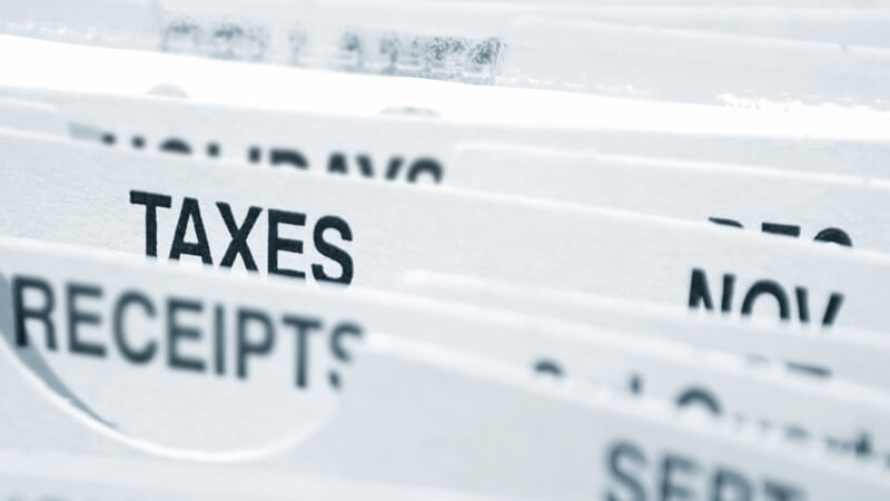 What Happens To Unpaid Taxes In Bankruptcy?