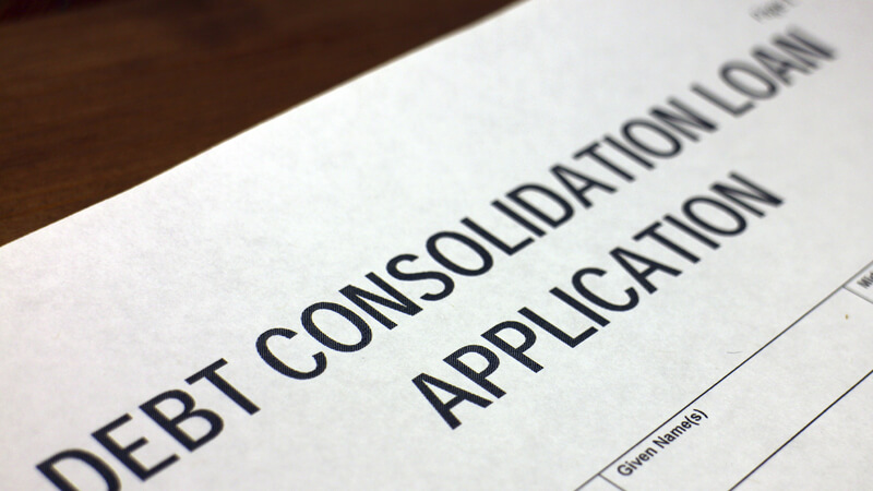 How Are Debt Consolidation Loans Handled In Bankruptcy?