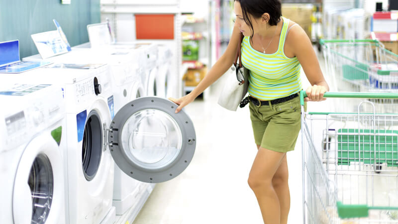 How to Finance a Household Appliance Purchase?