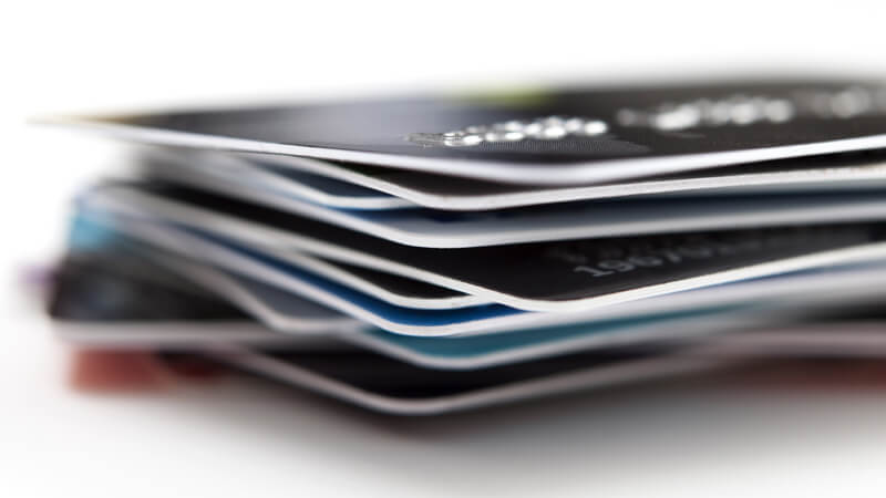 What to Do With All Those Credit Card Offers?