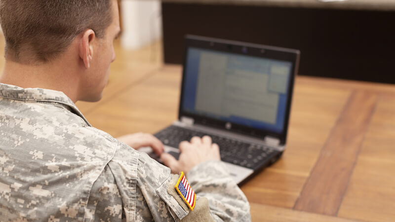 Military Service members: Fighting the Debt and Bankruptcy War
