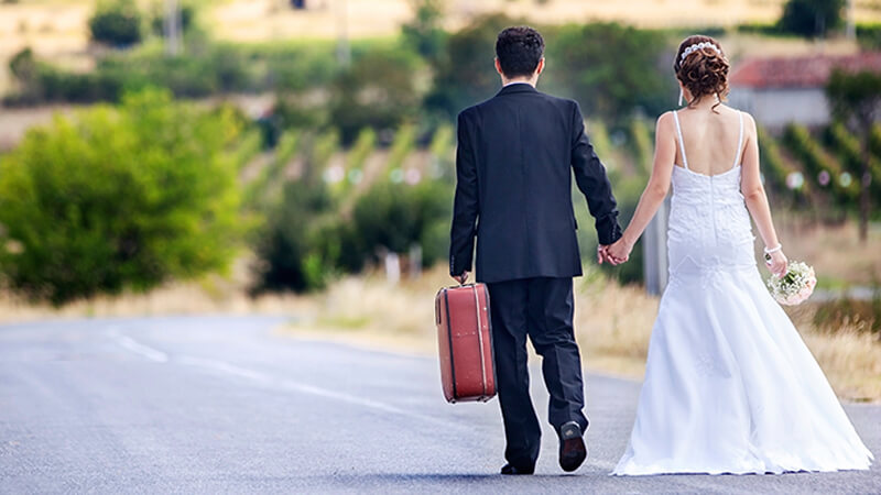 How Does Getting Married Affect My Credit?