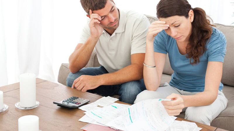 How Does Your Spouse Affect your Credit?