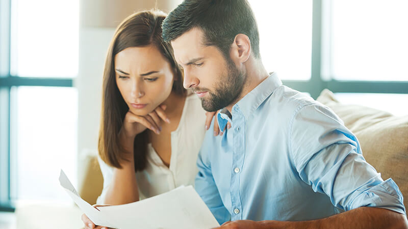 The Pros and Cons of Filing a Joint vs. Individual Bankruptcy
