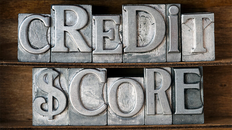 Credit Score Facts: What Is the Average American's Credit Score?