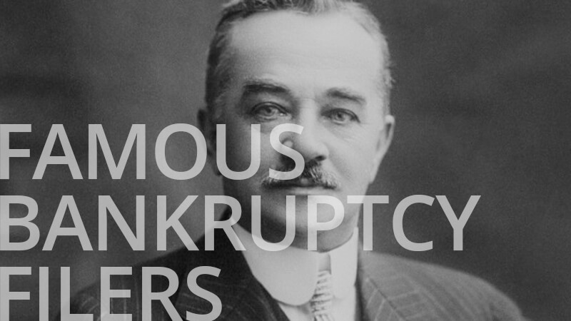 How Milton Hershey's Bankruptcy Helped Build a Chocolate Empire
