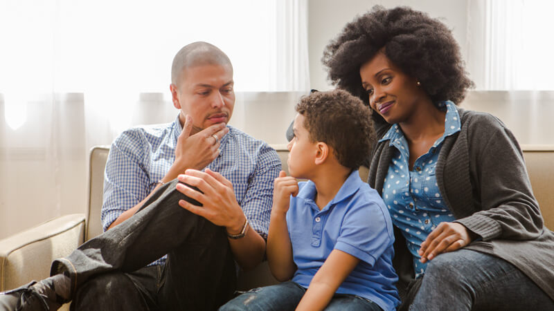 How to Talk To Your Kids about Bankruptcy